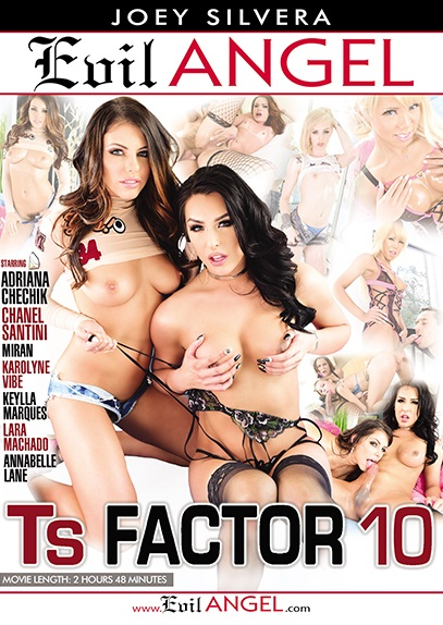 TS Factor 10 (2017/WEBRip/SD)