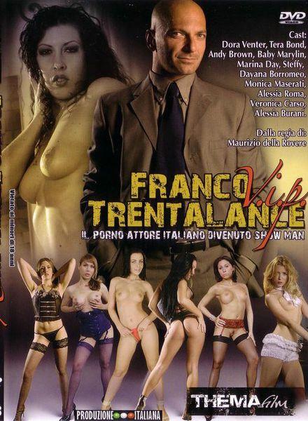 Franco Trentalance VIP