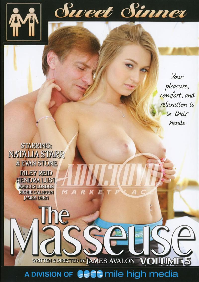 The Masseuse 5