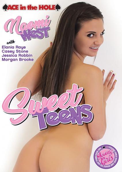 Sweet Teens (2017/DVDRip)