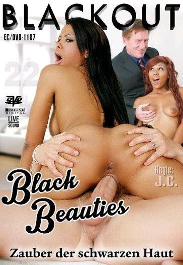 Black Beauties (2017/DVDRip)