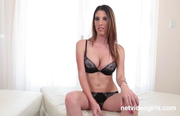 Dana - Casting (NetVideoGirls/SD)
