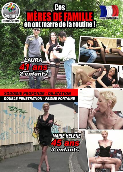 Ces Mеres De Famille En Ont Marre De La Routine - Its Family Mothers Tired Of Routine (2014/WEBRip/S...