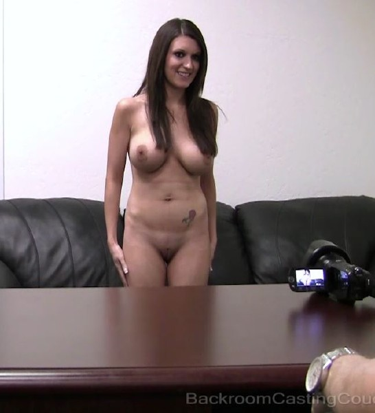 Tamber - Backroom Casting Couch (BackroomCastingCouch/HD)