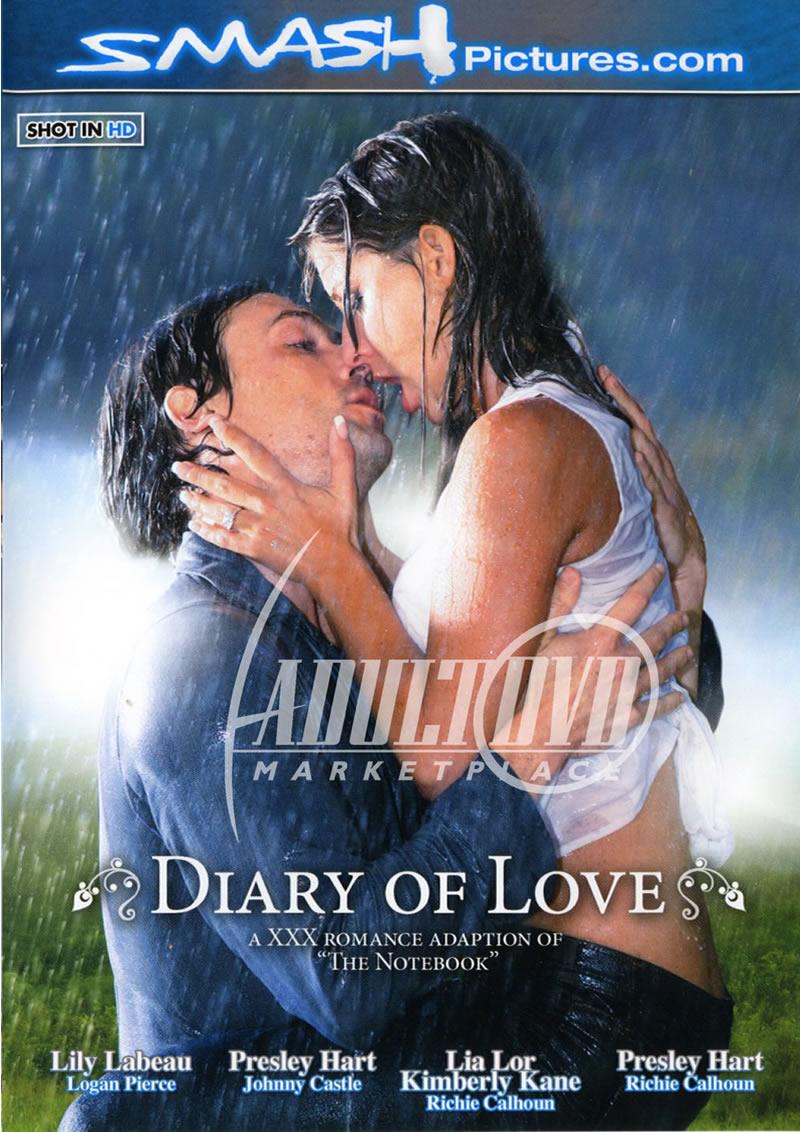 Diary Of Love