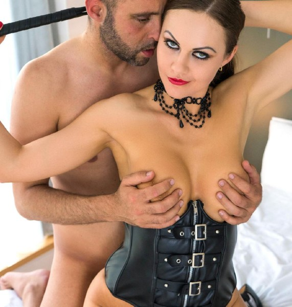 Tina Kay - Hot sex guide to roleplay with feisty British babe Tina Kay and Pablo Ferrari (2017/PornDoePedia/PornDoePremium/1080p)