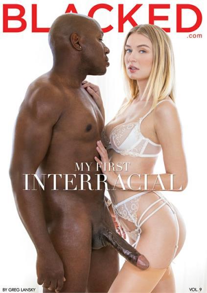 My First Interracial 9 (2017/WEBRip/SD)