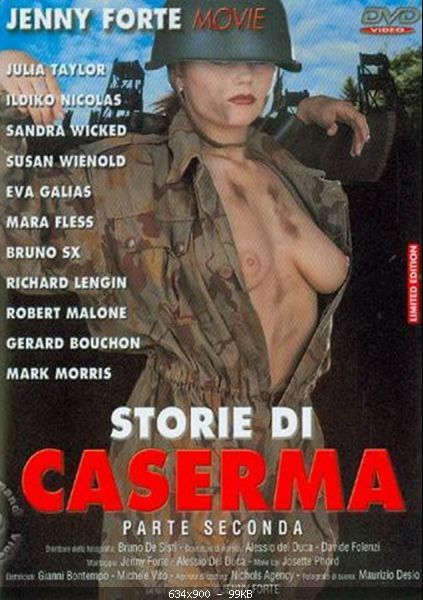 Storie Di Caserma 2