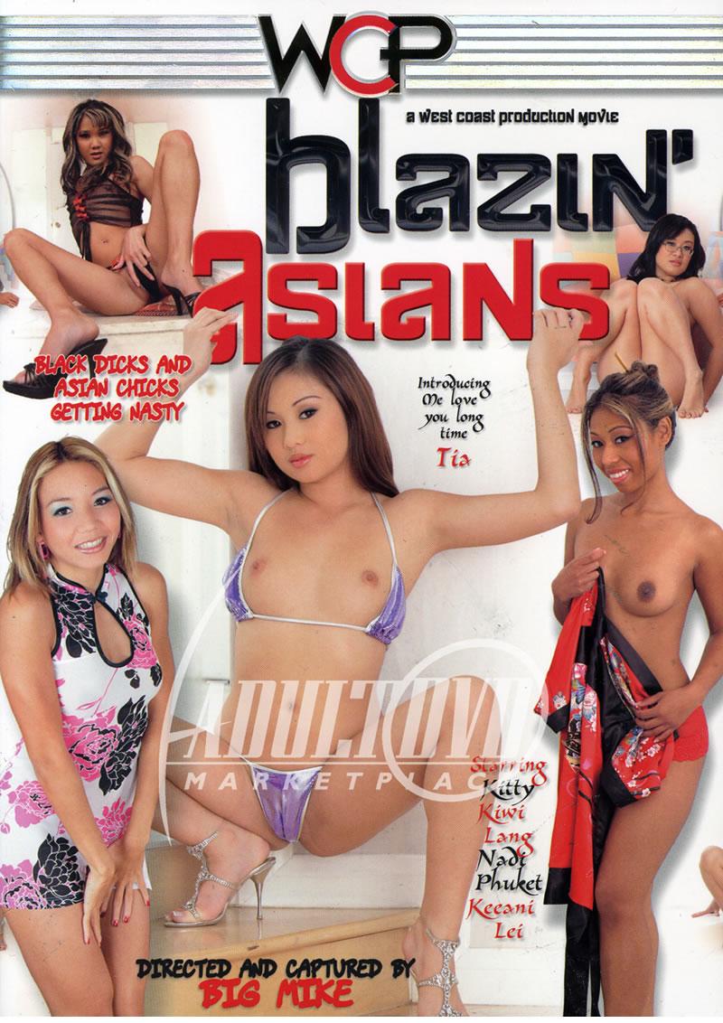 Blazin Asians