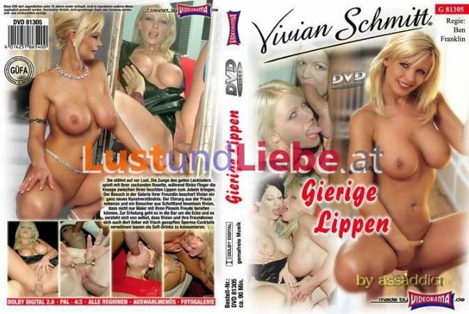 Viviann Schmitt Gierige Lippen