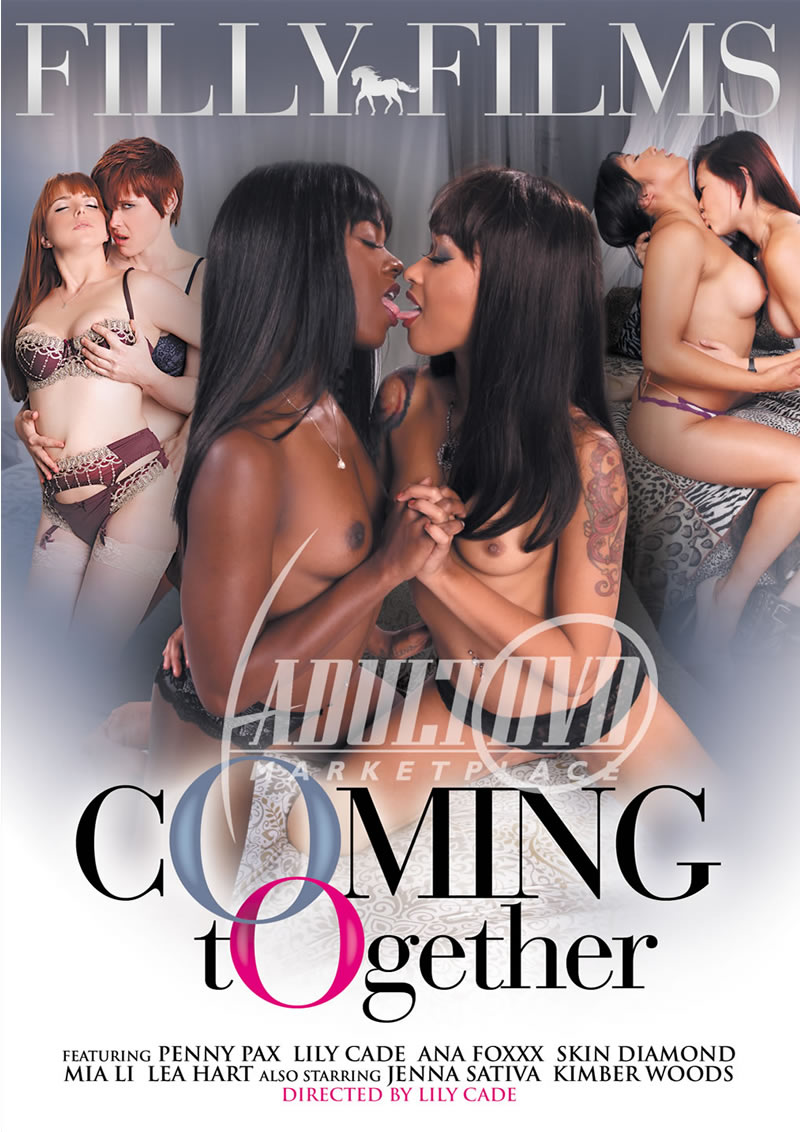 Coming Together (FILLY FILMS)