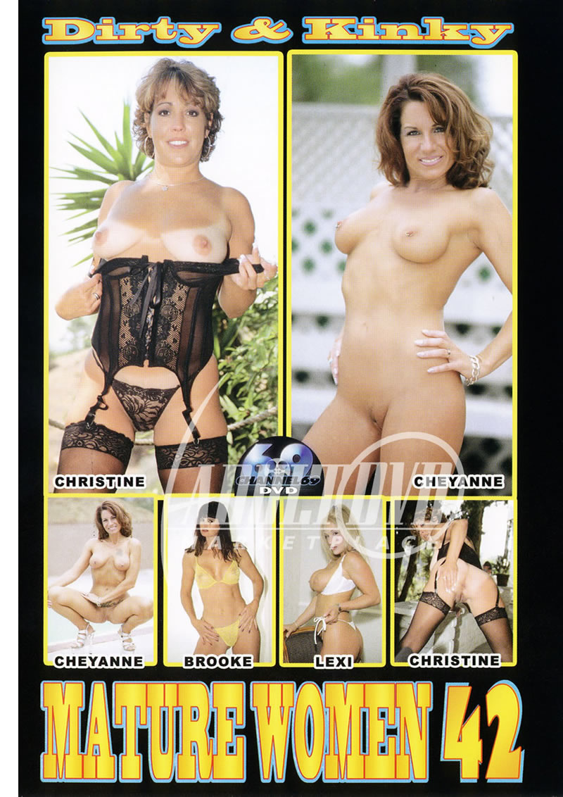 Dirty Kinky Mature Women 42