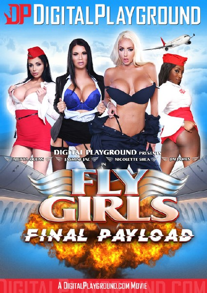 Fly Girls Final Payload (2017/WEBRip/FullHD)