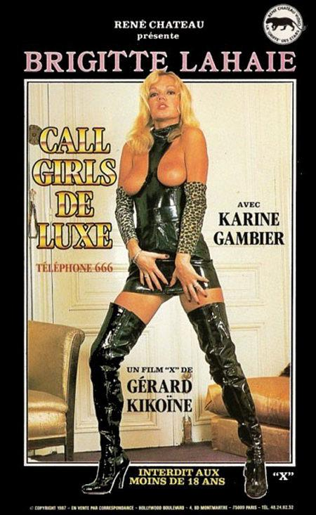 Call Girls de Luxe -1979-