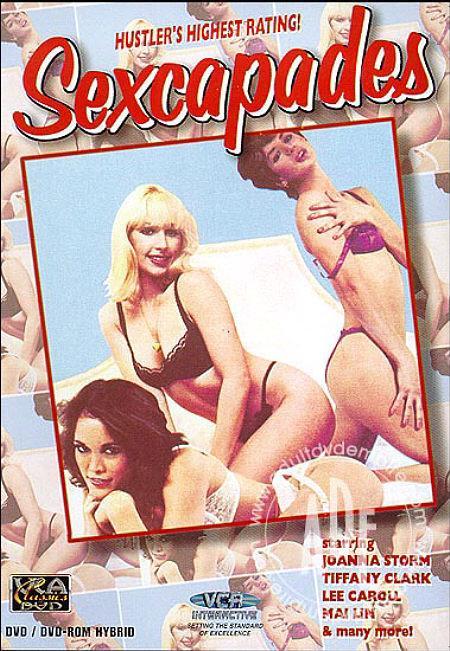 Sexcapades -1983-