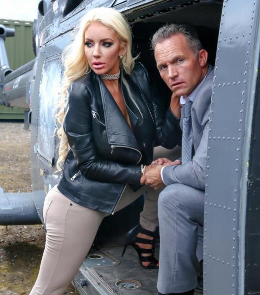 Nicolette Shea - Fly Girls: Final Payload Scene 4 (DigitalPlayground/2017/1080p)