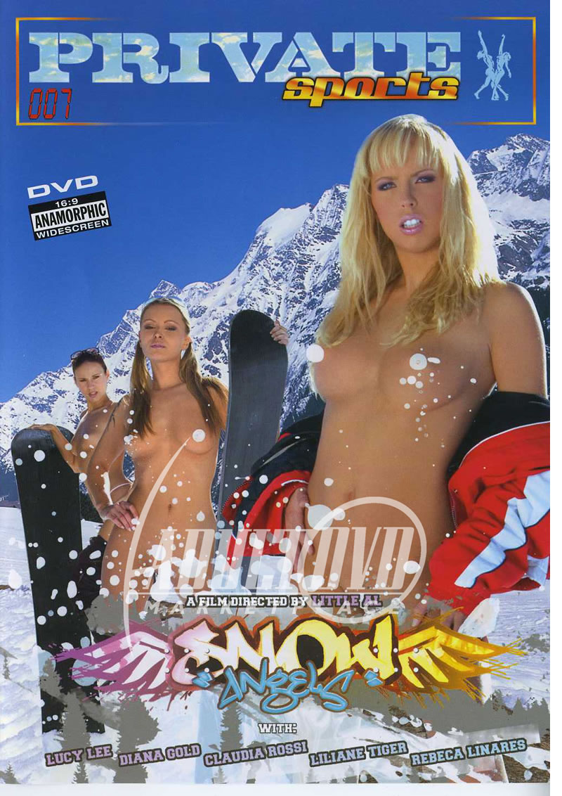 Snow Angels (PRIVATE)