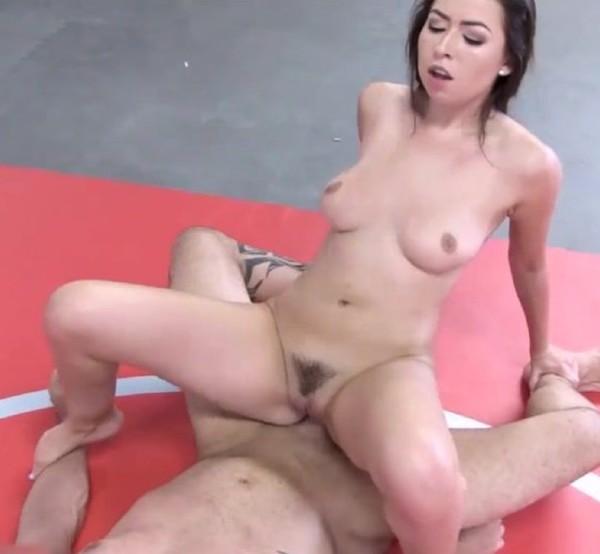 Melissa Moore - Sexual Domination Match - Melissa Moore vs Bt (2017/PrimalFetish/Clips4Sale/HD)