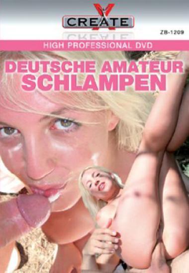 Deutsche Amateur Schlampen