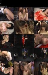 GTJ-032 Bondage Asian ゴールドラベルTOHJIROベスト3巻クレイジーロープ-拷問の世界  Aikawa Yui Yuuki Misa Minami Riona