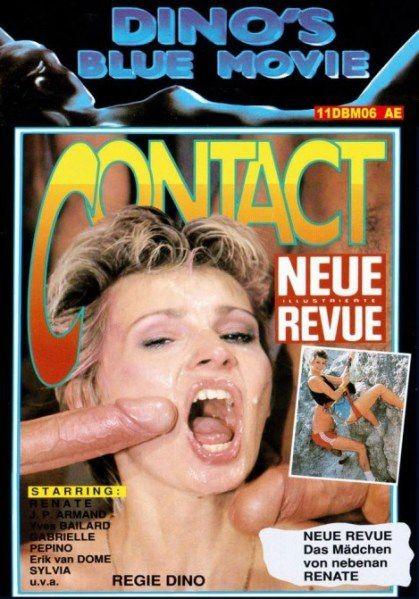 Contact (1990) Deutsch