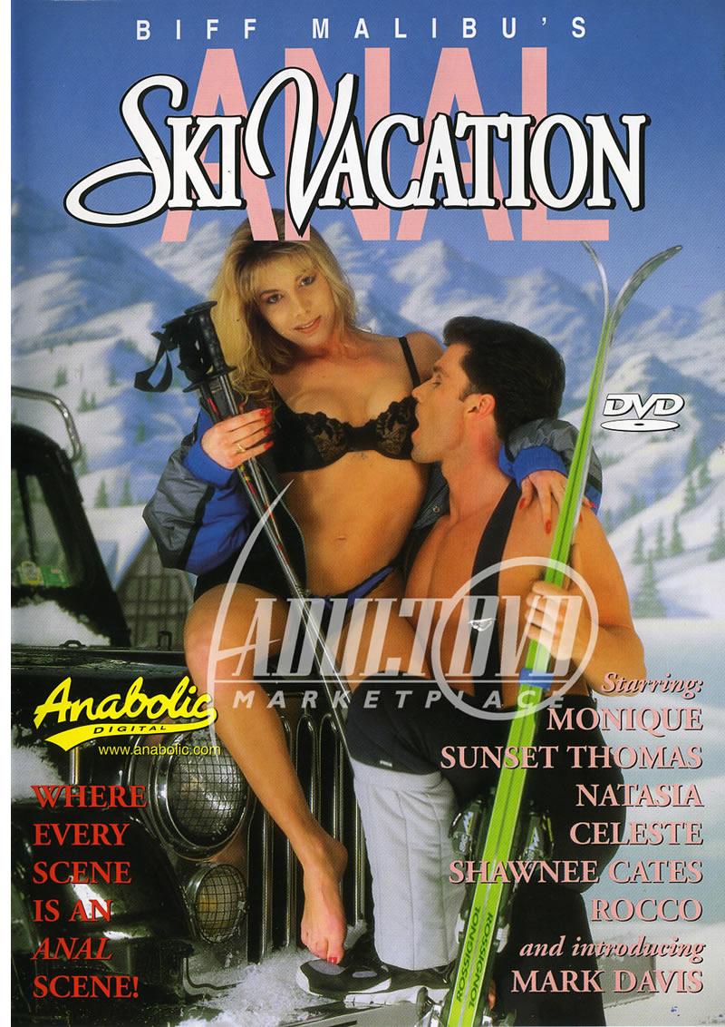 Anal Ski Vacation
