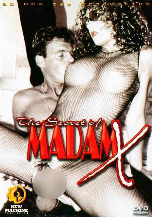 I Segreti Di Madame X