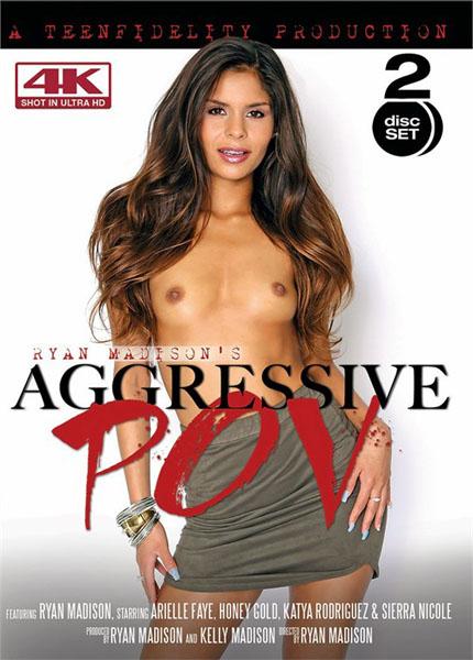 Aggressive POV (2017/WEBRip/SD)