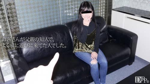 10musume 072017 01 デリヘル嬢呼んだら知り合いの娘さんでした