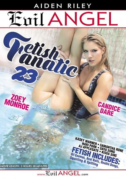 Fetish Fanatic 23 (2017/WEBRip/SD)