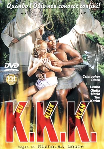KKK - The Story of Violence in America (2000/DVD5)