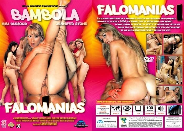 Falomanias