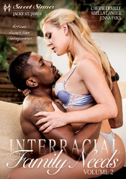Interracial Family Needs 2 (2017/WEBRip/FullHD)