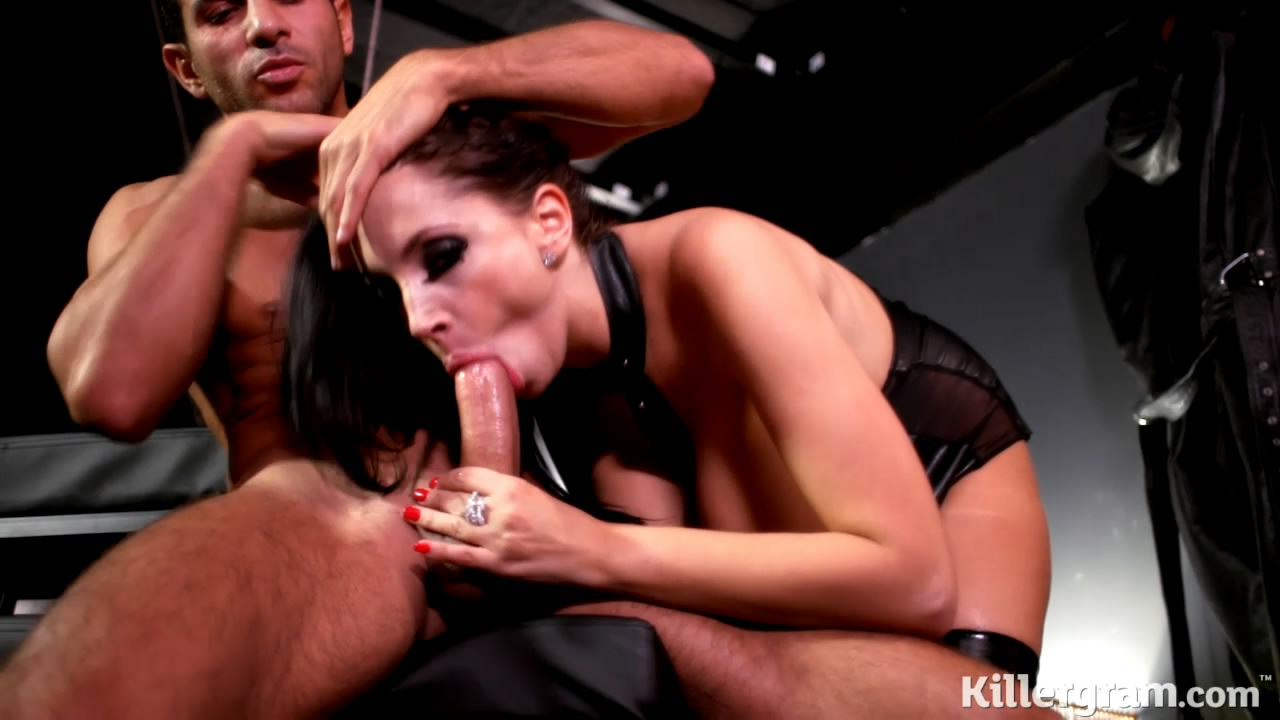 Porcha Sins - Kinky Fetish Games (Killergram)