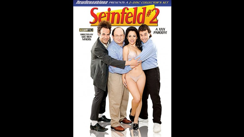 Jerry seinfeld learns