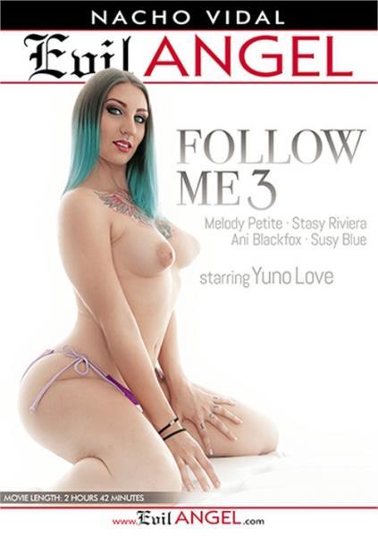 Follow Me 3 (2017/WEBRip/SD)