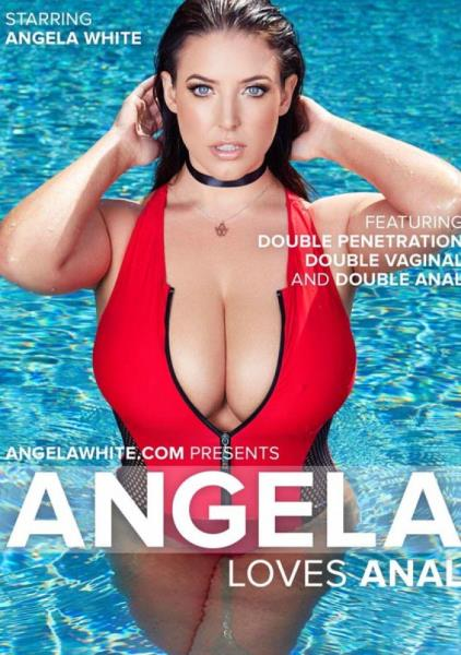 Angela Loves Anal (2017/WEBRip/SD)