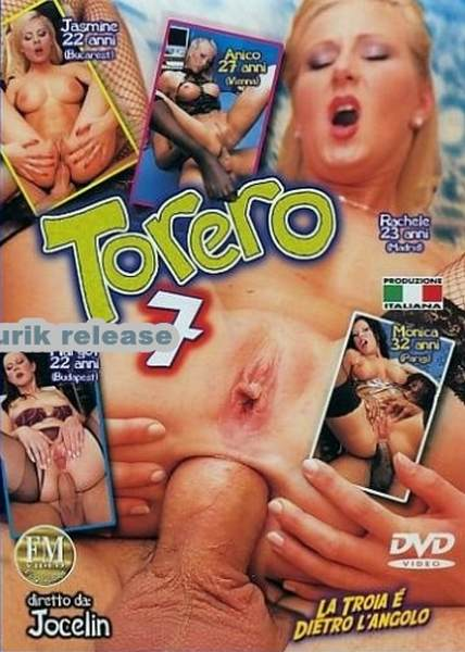 Torero 7  Corrida Anale 6 (2002/DVDRip)