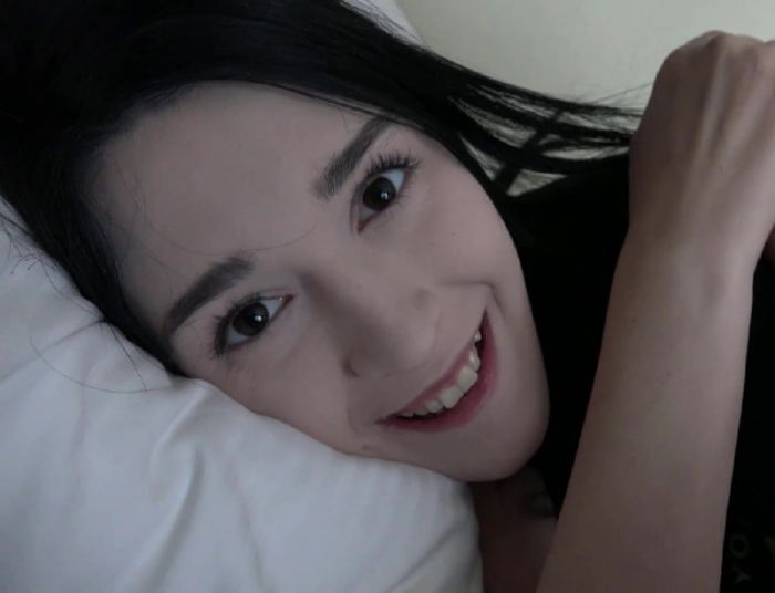 Ivy Aura - That was a pretty quick creampie (AtkGirlfriends)