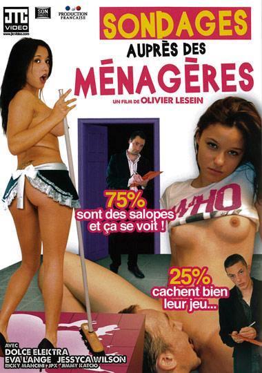 Sondages Aupres Des Menageres