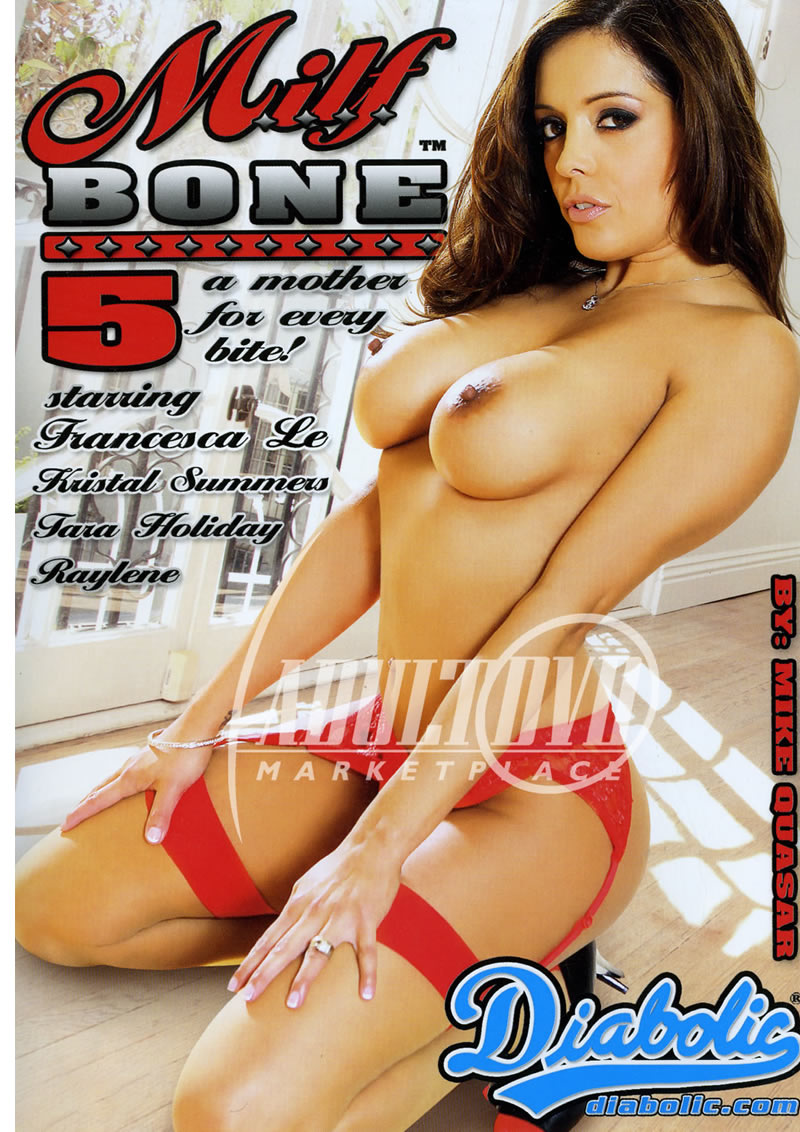MILF Bone 5