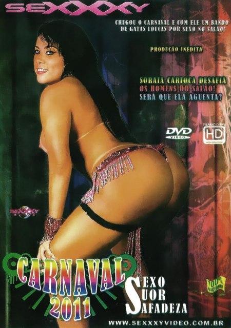 Carnaval 2011 Sexo Suor E Safadeza