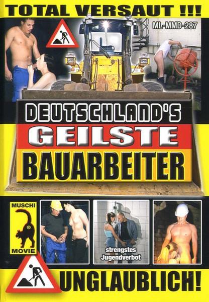 Deutschlands geilste Bauarbeiter (2003/DVDRip)