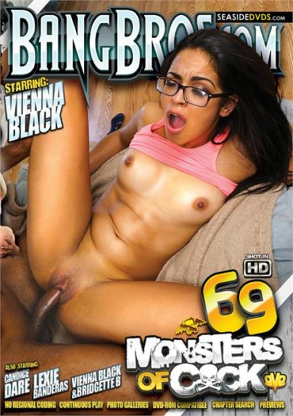 Monsters Of Cock 69 (2017/WEBRip/SD)