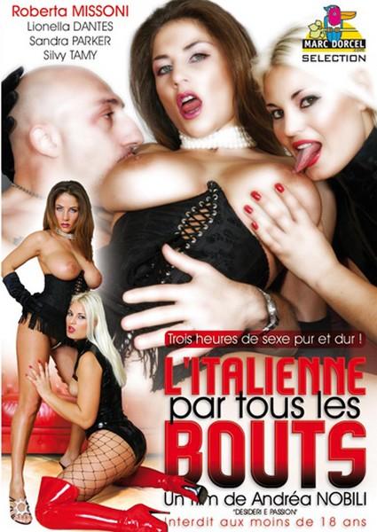 Litalienne Par Tous Les Bouts Desideri E Passion (2007/DVDRip)