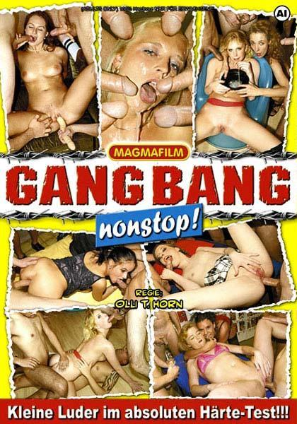 Gang Bang Nonstop