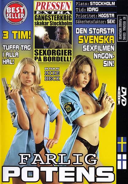 Farlig Potens  Spezialkommando Dauerstander (2001/DVDRip)