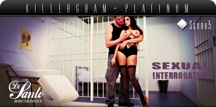 Porcha Sins - Sexual Interrogation (SexualInterrogation/Killergram)