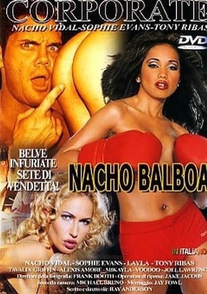 Nacho Balboa (2000/DVDRip)