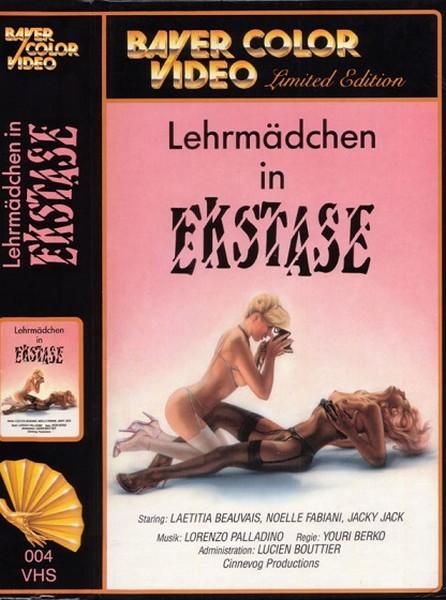 Lehrmadchen In Ekstase (1984/VHSRip)